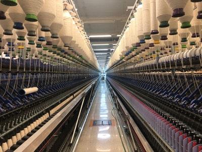 Emmebi Impianti: Air Engineering For Textile Industry